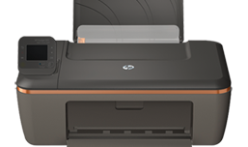 HP Deskjet 3511 e-All-in-One Printer www.hpdrivers.net