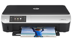 HP ENVY 5530 e-All-in-One Printer hpdrivers.net