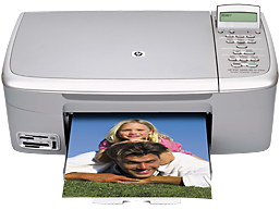 HP PSC 1613 All-in-One Printer Hpdrivers.net