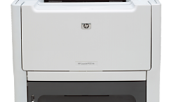 HP LaserJet P2014n Printer www.hpdrivers.net