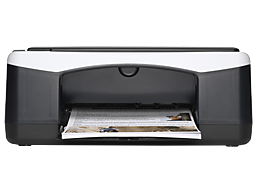HP Deskjet F2187 All-in-One Printer. (F2100 Series)