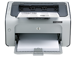 HP LaserJet P1007 Printers