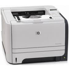 HP LaserJet P2055 Series