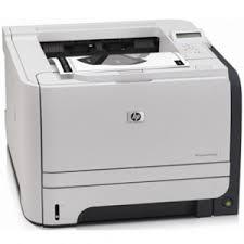 HP LaserJet P2055 Series