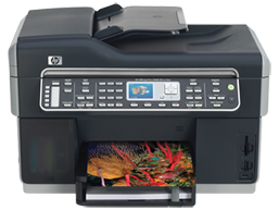 HP Officejet Pro L7680 All-in-One Printer www.hpdrivers.net