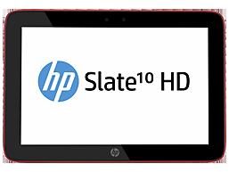 HP Slate 10 HD 3604se Tablet www.hpdrivers.net