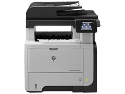 HP LaserJet Pro M521 printer77