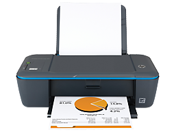 HP Deskjet Ink Advantage 2010 Printer