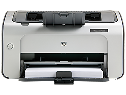HP LaserJet P1006 Driver