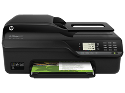 HP Officejet Full Feature Software and Driver