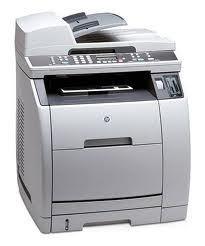HP Color LaserJet 4700 Firmware Readme