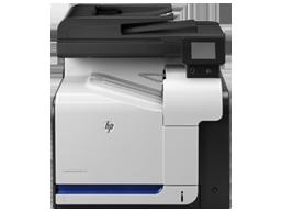 HP LaserJet Pro MFP M570