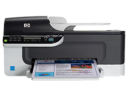 Hpdrivers.net- hp Officejet J4550