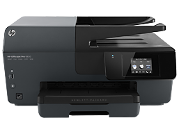 Hpdrivers.net-HP Officejet Pro 6830 printer