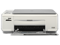 HP Photosmart C4273 Printer