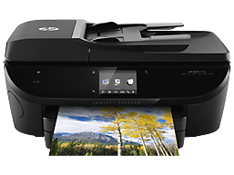 HP ENVY 7645 e-All-in-One Printer hpdrivers.net