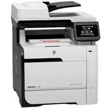 HP Color LaserJet Pro MFP M476nw hpdrivers.net