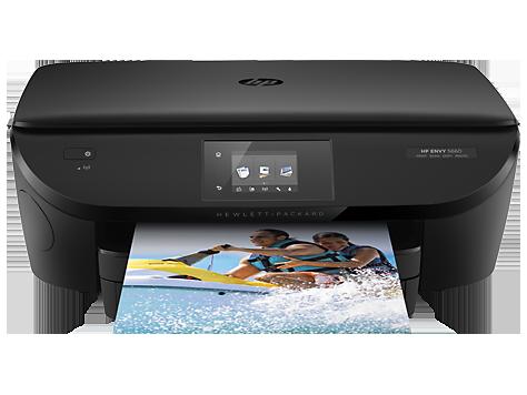 HP ENVY 5660 Printer www.hpdrivers.net