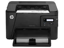 HP LaserJet Pro M201dw hpdrivers.net