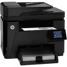 HP LaserJet Pro MFP M225dw hpdrivers.net