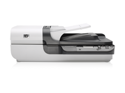 Hpdrivers.net- Scanjet N6310 Document Flatbed Scanner