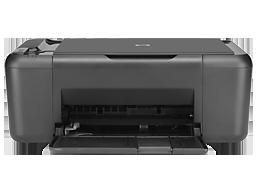 Hpdrivers.net-Deskjet F2492 All-in-One Printer driver