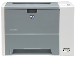 Hpdrivers.net-LaserJet P3005 Printer