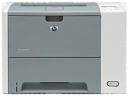 Hpdrivers.net-LaserJet P3005 Printer