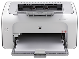 Hpdrivers.net- LaserJet Pro P1102 Printer