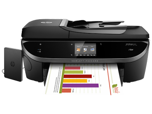 Hpdrivers.net-Officejet 8040 with Neat e-All-in-One Printer