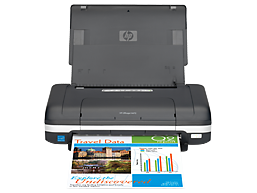 Hpdrivers.net-Officejet H470wbt Mobile Printer