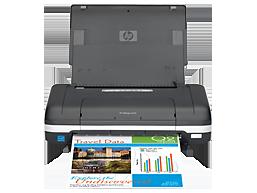 Hpdrivers.net-Officejet H470wbt Mobile Printer