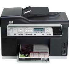 HP Officejet Pro L7555 AiO Printer