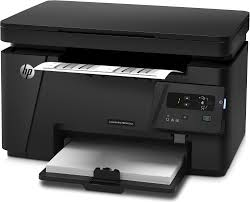 M125A Printer