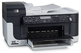 hpdrivers.net- officejet j6410