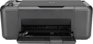 Принтера deskjet на f2483 драйвера hp