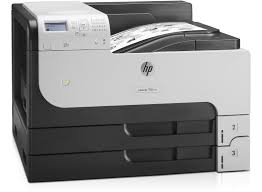 HP LaserJet Enterprise 700 M712dn Printer