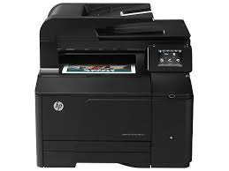 Hp Laserjet Pro Mfp M276n Printer