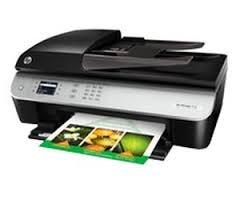 HP Officejet 4636 e-All-in-One Printer