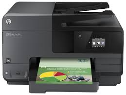HP Officejet Pro 8616 Printer