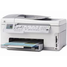 HP Photosmart C7275 Printer