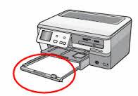 HP Photosmart C8188 AiO Printer