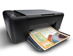 HP Deskjet F2423 AiO Pirinter