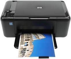 Hpdrivers.net- Deskjet F2480 All-in-One Printer Downloads