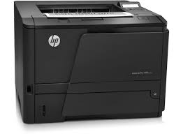 HP LaserJet Pro 400 M401a Printer