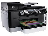 HP Officejet Pro 8500 - A909d