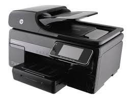 HP Officejet Pro L7750 Printer
