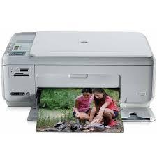 HP Photosmart C4588 AiO