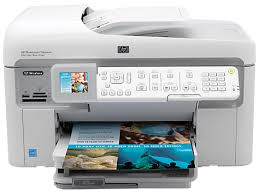 HP Photosmart Premium Fax All-in-One Printer - C309a
