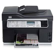 HP Officejet Pro L7555 All-in-One Printer Win10